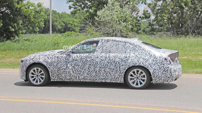 2020 - [Cadillac] CT5 5fca7b10