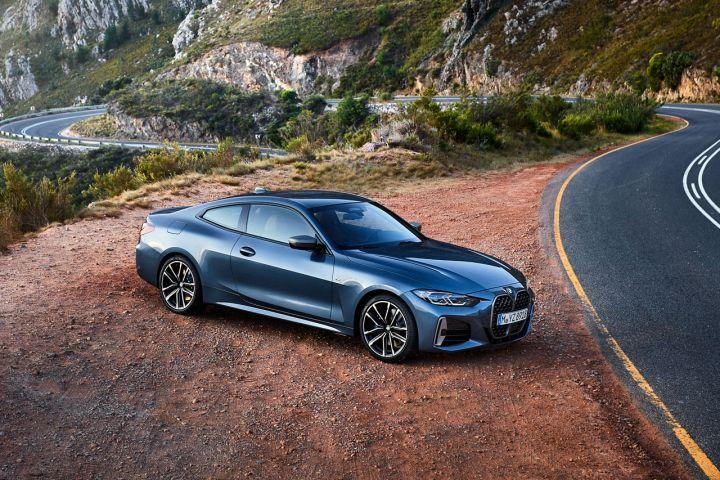 BMW Serie 4 [G22-G23] (2020) 24