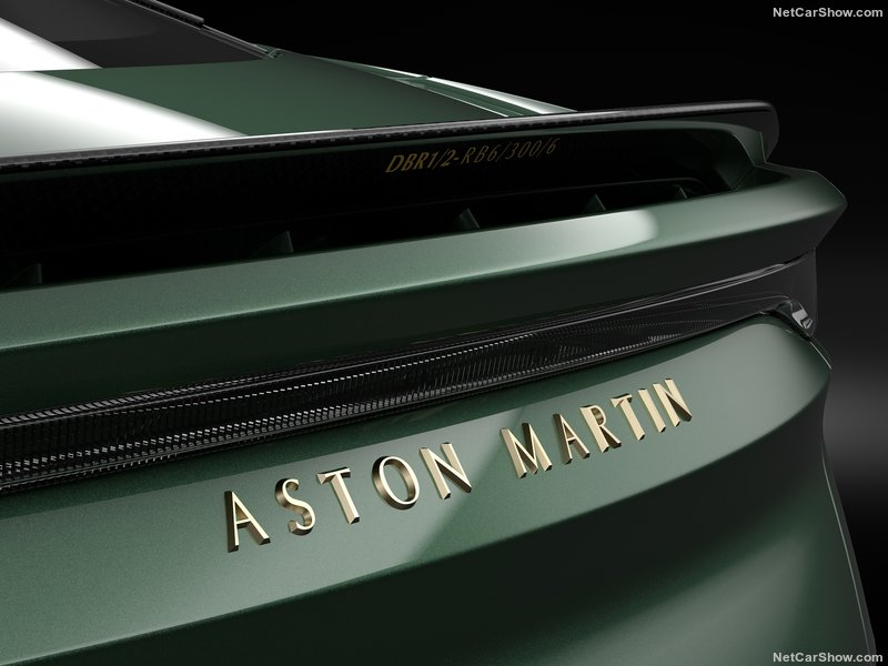 2019 - [Aston Martin] DBS Superleggera - Page 2 5fec4b10