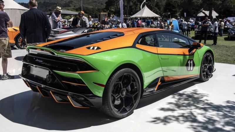 2013 - [Lamborghini] Huracán LP610-4  - Page 13 5fefb410