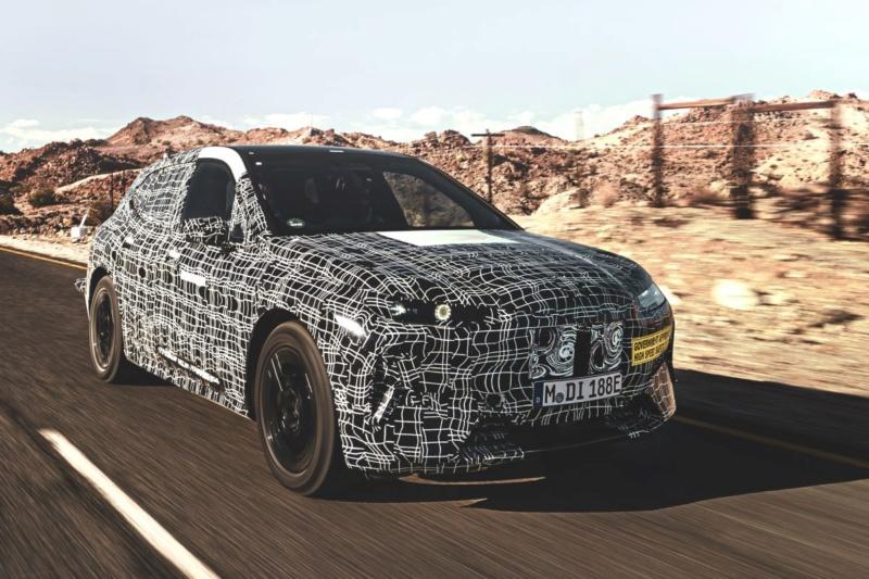 2021 - [BMW] iNext SUV - Page 3 5ff4b210