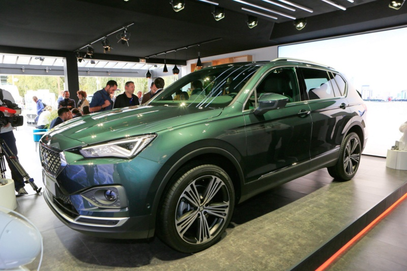 2018 - [Seat] Tarraco - Page 9 5ffbe810