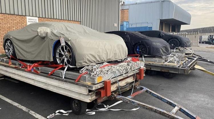 2020 - [Bugatti] Chiron Pur Sport - Page 2 60076610