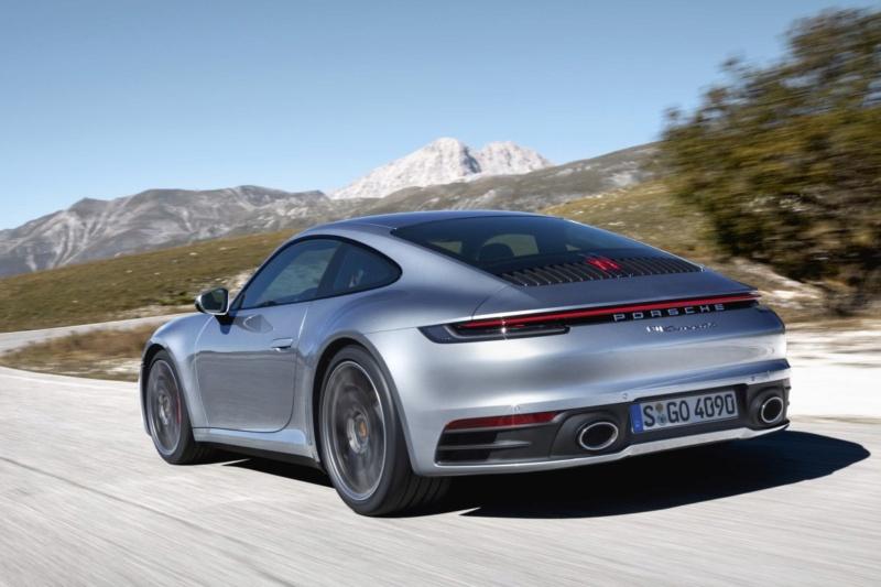 2018 - [Porsche] 911 - Page 11 600a4d10