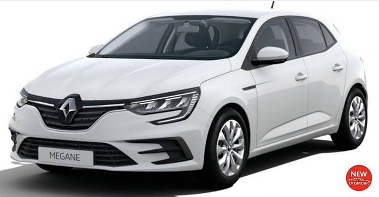 2019 - [Renault] Megane IV restylée  - Page 25 6043aa10