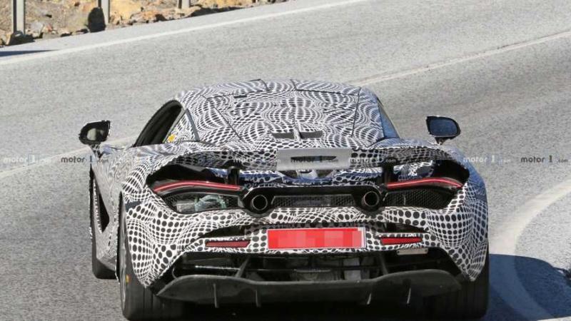 2017 - [McLaren] 720S (P14) - Page 4 604a8b10
