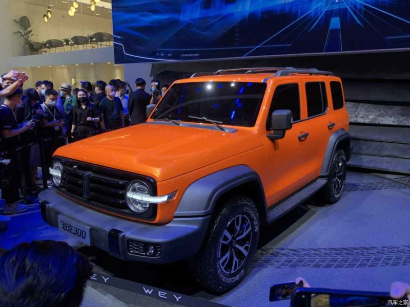 [Actualité] Groupe Great Wall Motors - Page 4 6057a010
