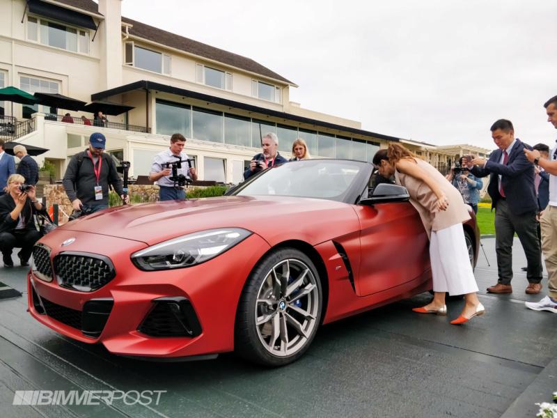 2018 - [BMW] Z4 (G29) - Page 11 605dd310