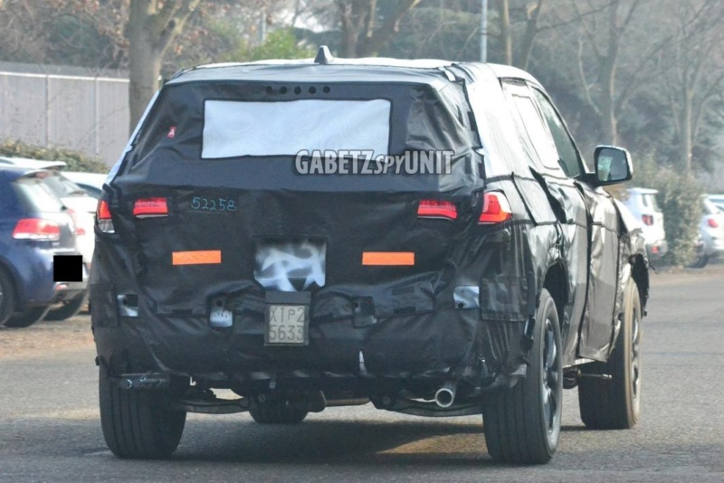 2021 - [Jeep] Grand Cherokee  60604510