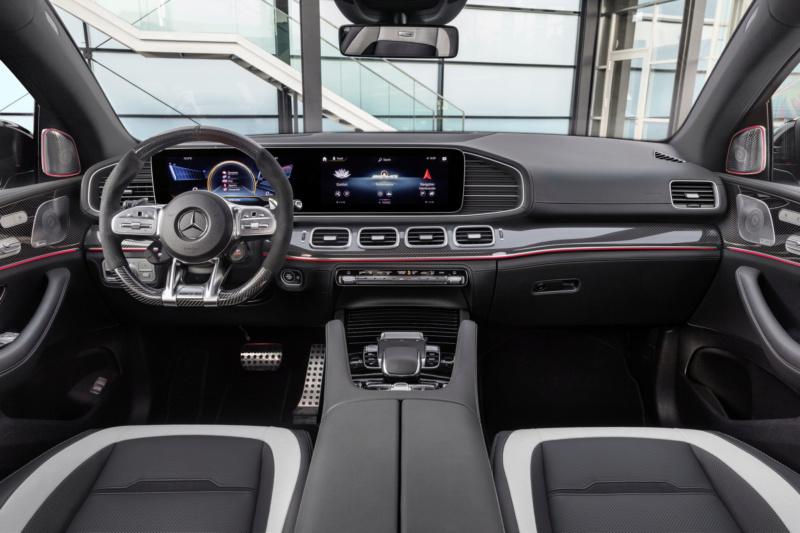 2019 - [Mercedes-Benz] GLE Coupé  - Page 3 60635f10