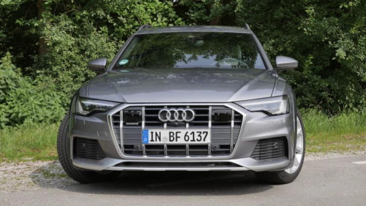 2017 - [Audi] A6 Berline & Avant [C8] - Page 14 60647310