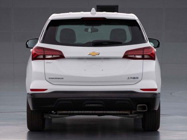 2015 - [Chevrolet] Equinox - Page 2 607c5b10