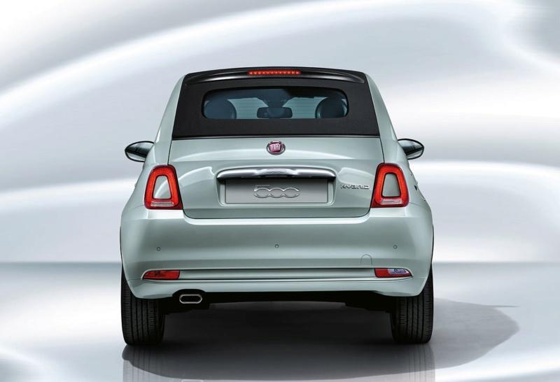 2015 - [Fiat] 500 Restylée - Page 24 60845d10
