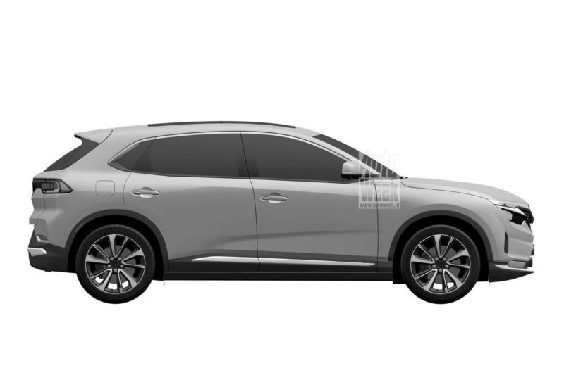 2021 - [VinFast] SUV 60a5f010