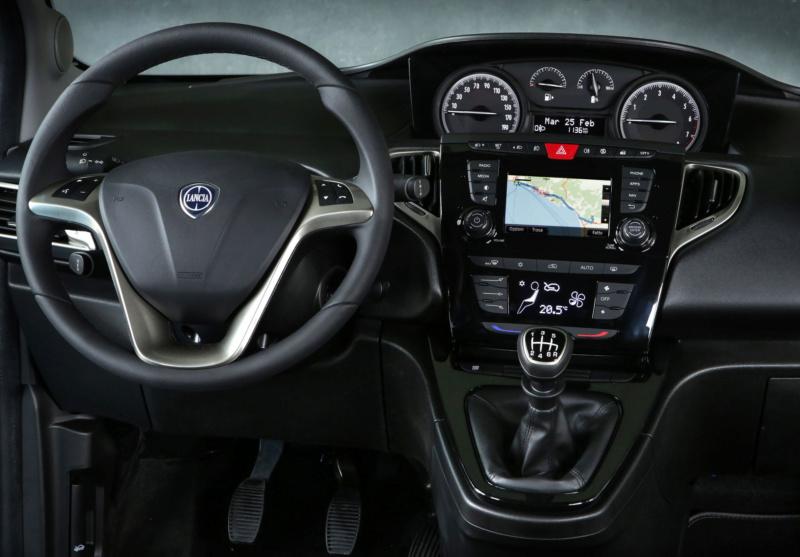2015 - [Lancia] Ypsilon restylée - Page 6 60a61b10
