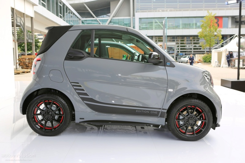 2019 - [Smart] ForTwo III Restylée [C453]  - Page 4 60be0010