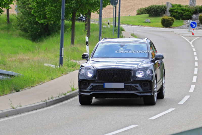 2015 - [Bentley] Bentayga - Page 12 60c77c10