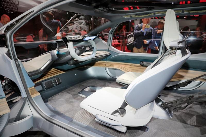 2019 - [Audi] AI:me E-Tron / AI:Trail Quattro - Page 2 60ca4710