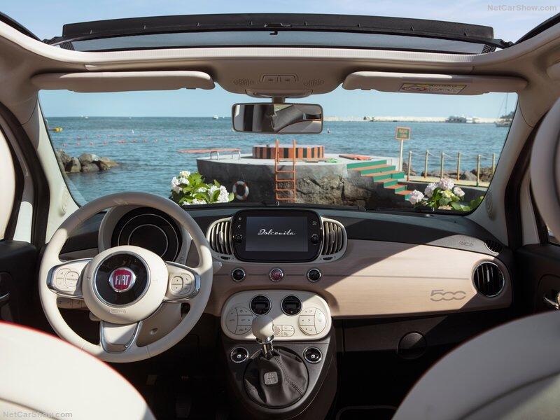 2015 - [Fiat] 500 Restylée - Page 23 60d5c510