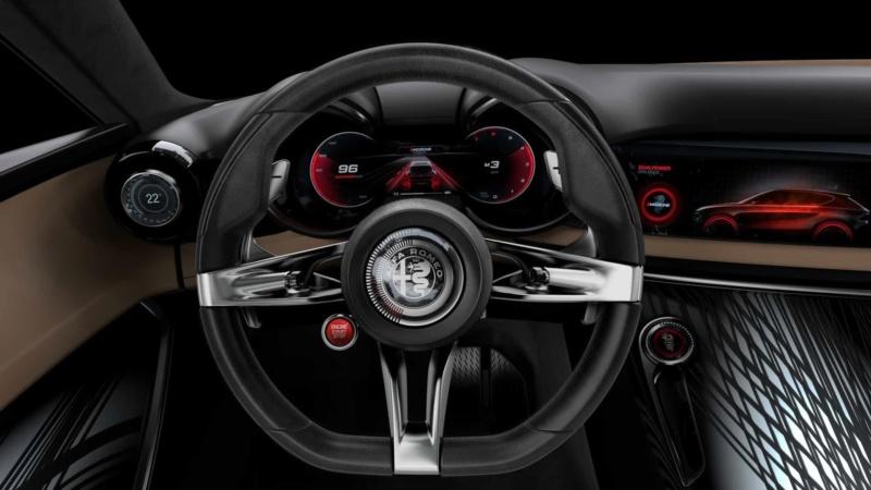 2019 - [Alfa Romeo] Tonale  - Page 3 60e8f710