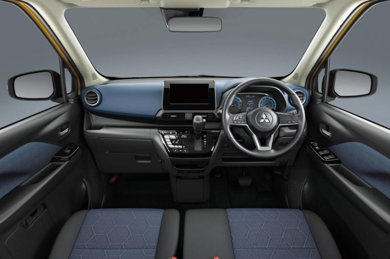 2020 - [Nissan] Dayz II 60ea2610