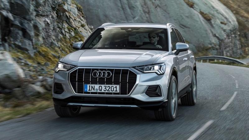 2018 - [Audi] Q3 II - Page 6 610b0910