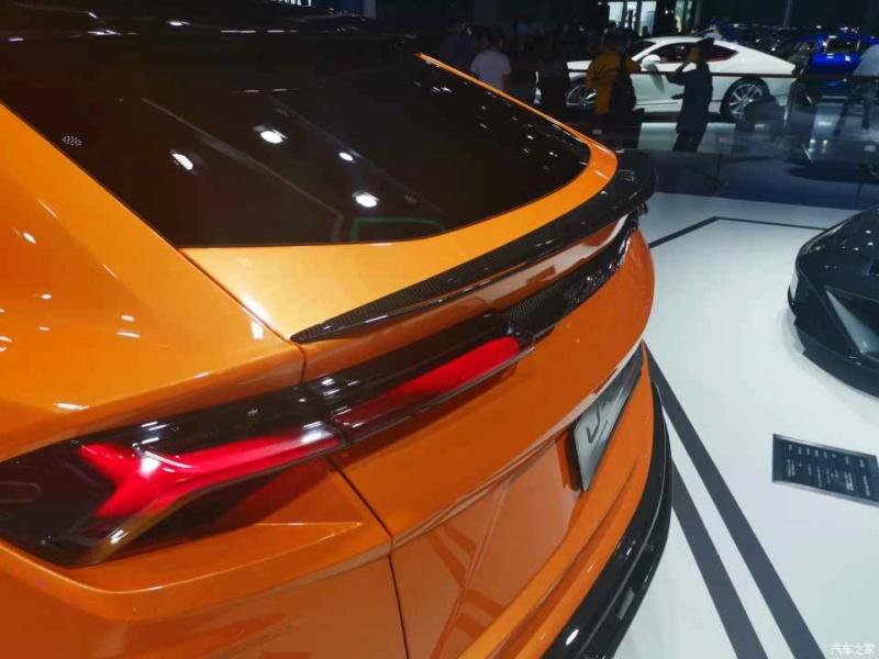 2018 - [Lamborghini] SUV Urus [LB 736] - Page 11 6113d910