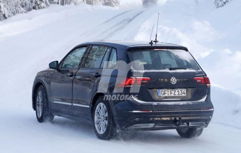 2021 - [Volkswagen] ID Crozz 61164710