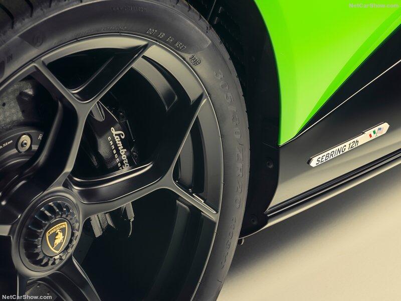 2013 - [Lamborghini] Huracán LP610-4  - Page 13 61167710
