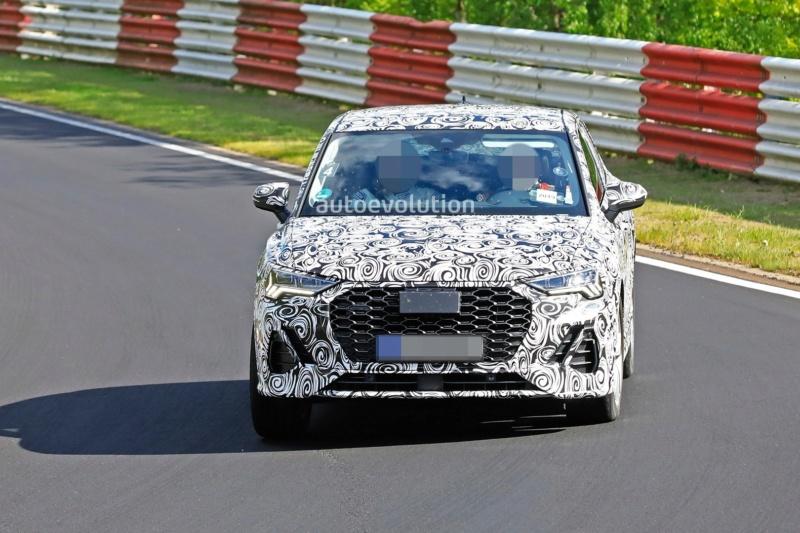 2019 - [Audi] Q3 Sportback - Page 4 61464610