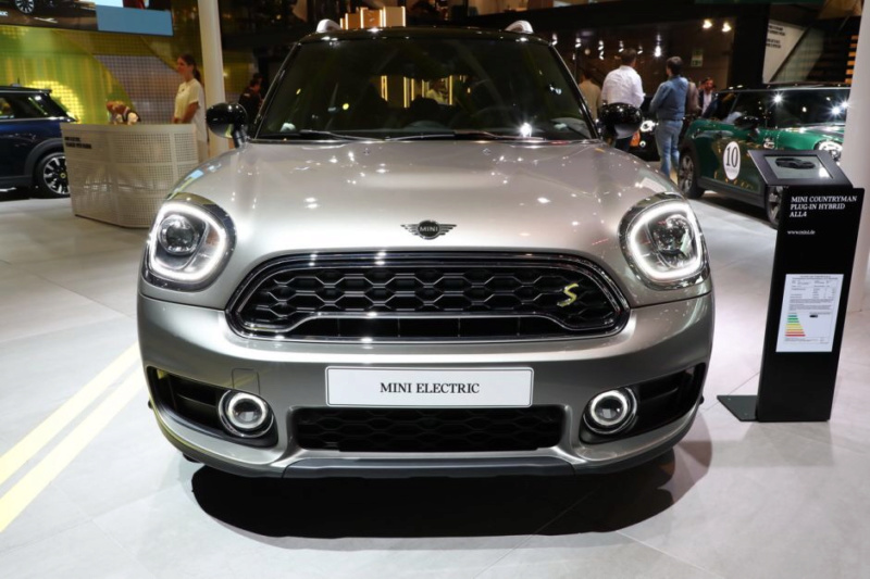 2016 - [Mini] Countryman II [F60] - Page 11 61508510