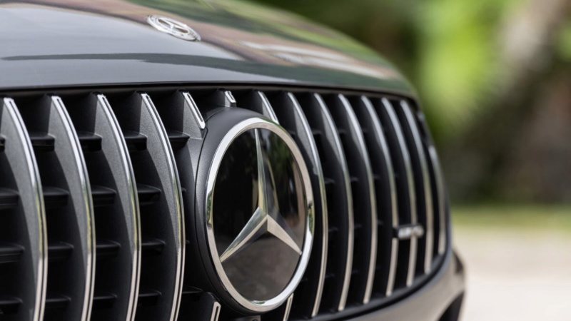 2018 - [Mercedes-Benz] GLC/GLC Coupé restylés - Page 4 6151bd10
