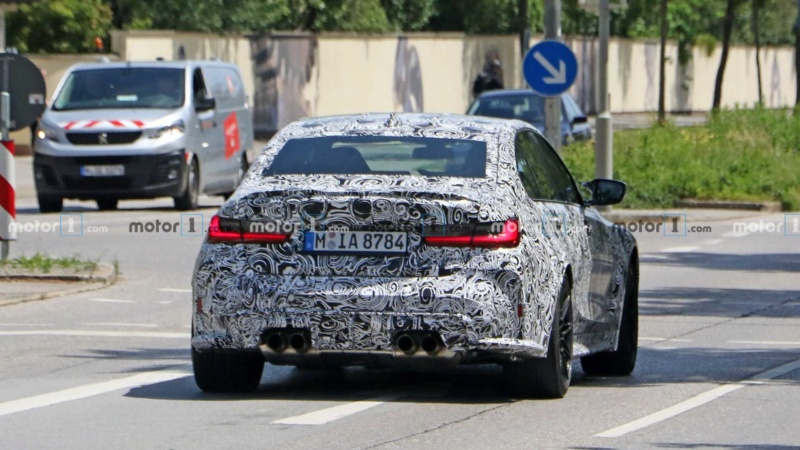 2020 - [BMW] M3/M4 - Page 17 6158a210