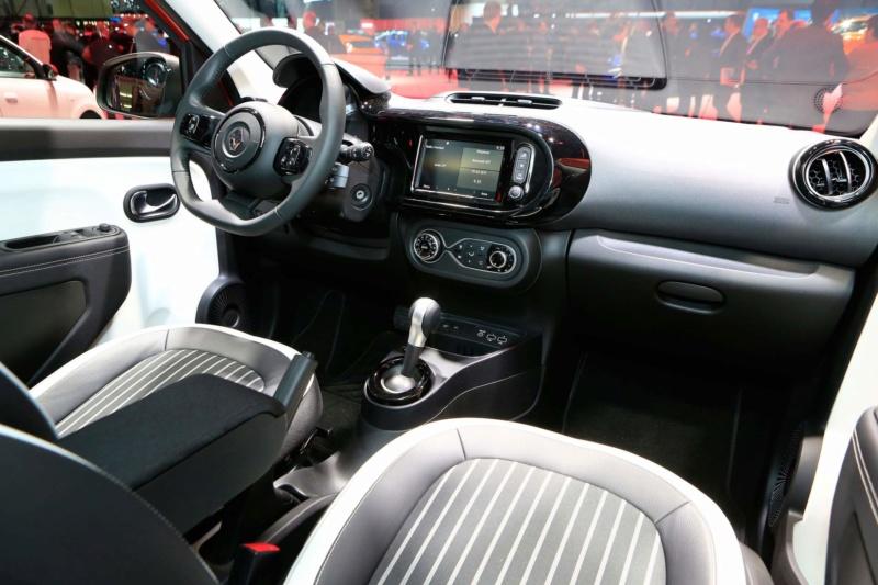 2018 - [Renault] Twingo III restylée - Page 12 6178f110