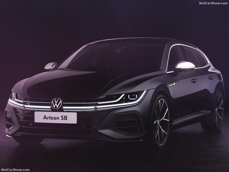 2019 - [Volkswagen] Arteon Shooting Brake - Page 5 617ba510