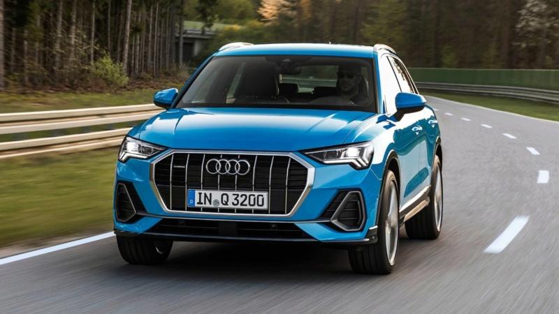 2018 - [Audi] Q3 II - Page 6 6189da10