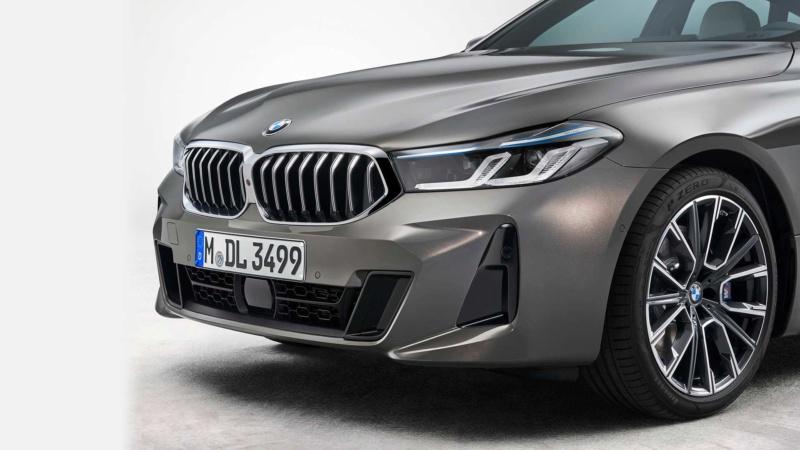2017 - [BMW] Série 6 GT (G32) - Page 8 61968f10