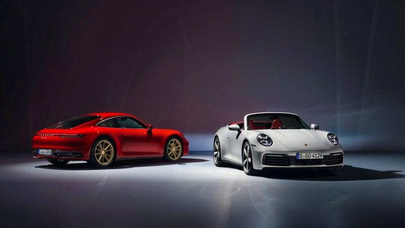 2018 - [Porsche] 911 - Page 16 61a01e10