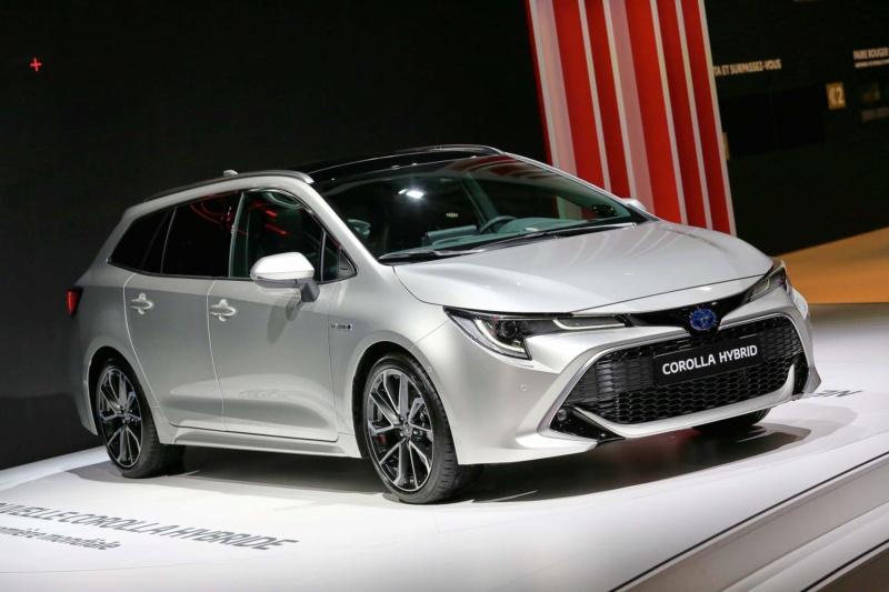 2018 - [Toyota] Corolla 2018 - Page 8 61a92910