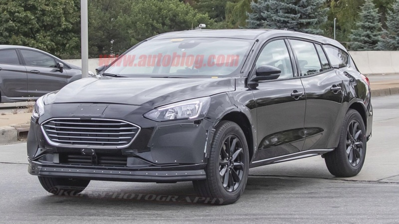2021 - [Ford] SUV compact  61b07e10