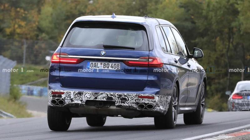 2017 - [BMW] X7 [G07] - Page 16 61c13710