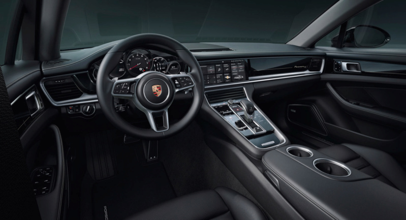 2016 - [Porsche] Panamera II - Page 14 61c61110
