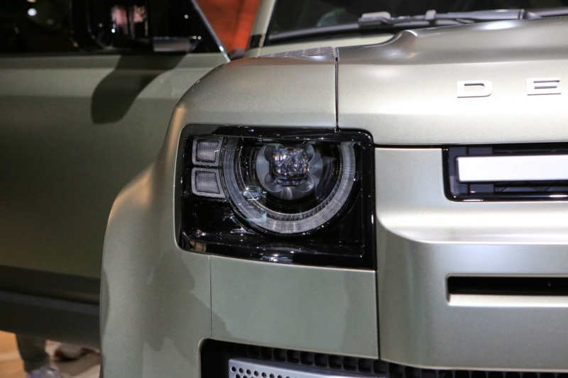 2018 - [Land Rover] Defender [L663] - Page 13 61c70a10