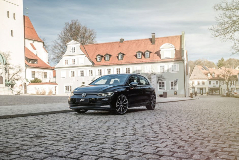 2020 - [Volkswagen] Golf VIII - Page 13 622b1a10