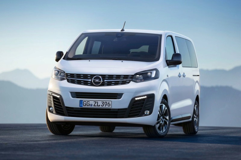 2014 [Renault/Opel/Fiat/Nissan] Trafic/Vivaro/Talento/NV300 - Page 16 622fee10