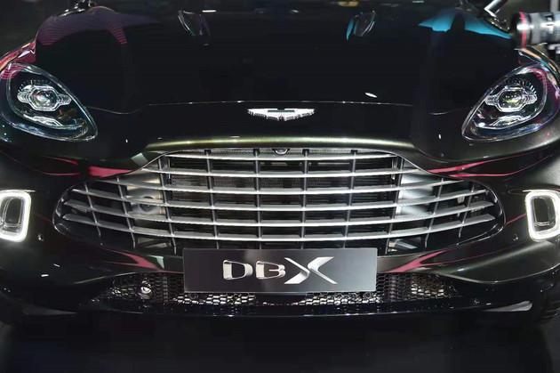 2019 - [Aston Martin] DBX - Page 5 623e5c10