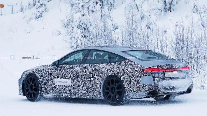 2017 - [Audi] A7 Sportback II - Page 8 6248ee10