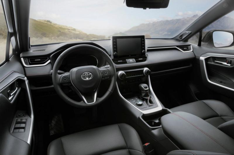2019 - [Toyota] RAV 4 V - Page 3 6255d410