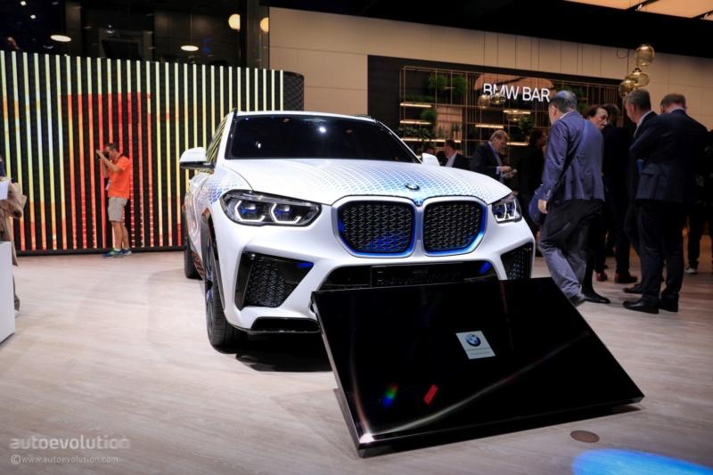 2018 - [BMW] X5 IV [G05] - Page 10 6276e510