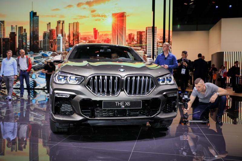 2019 - [BMW] X6 III (G06) - Page 9 627e0410